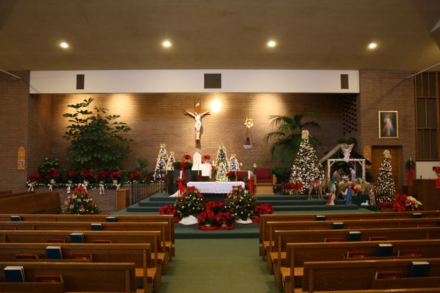 Peru Vermont Church Christmas Services 2020 Attending Christmas Eve Mass is a family tradition | The Peru Gazette